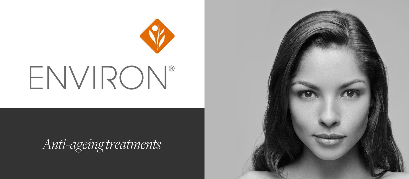 Environ Facial Treatments
